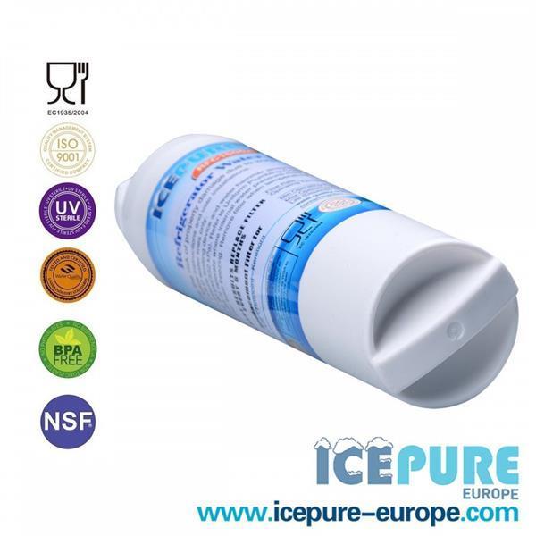 Grote foto icepure rwf1500a waterfilter witgoed en apparatuur koelkasten en ijskasten