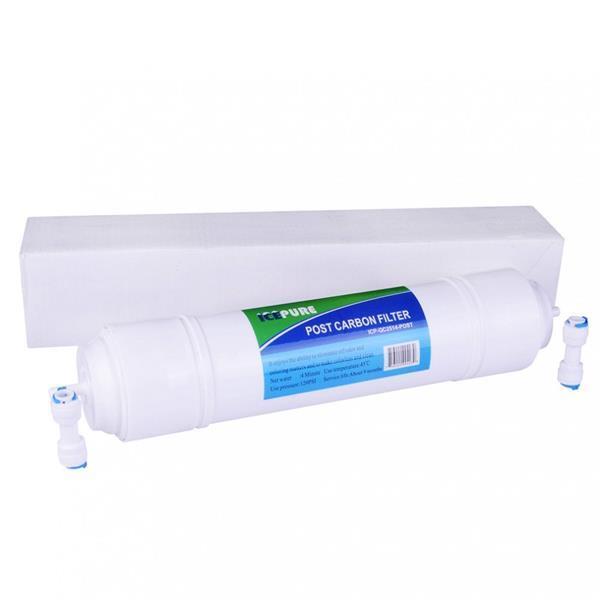 Grote foto indesit waterfilter dd 7098 van icepure icp qc2514 witgoed en apparatuur koelkasten en ijskasten