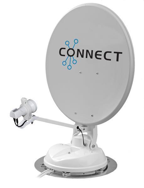 Grote foto maxview connect alle modellen leverbaar telecommunicatie satellietontvangers