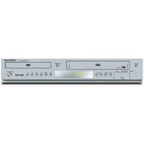 Grote foto samsung vcr dvd player audio tv en foto cd spelers