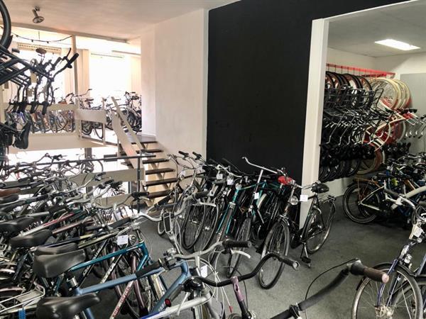 Grote foto 2dehands herenfietsen grote voorraad wheels fietsen en brommers herenfietsen