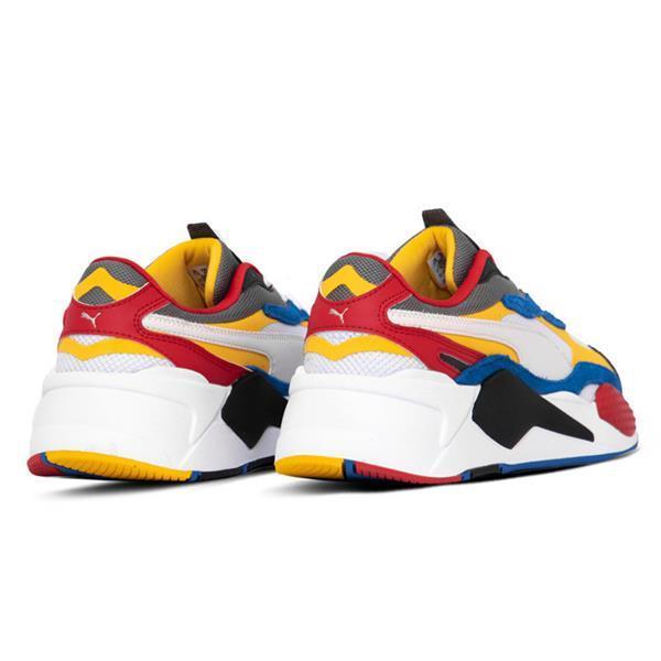 Grote foto puma rs x gs puzzle multicolor schoenmaat eu 36 kinderen en baby schoenen voor meisjes