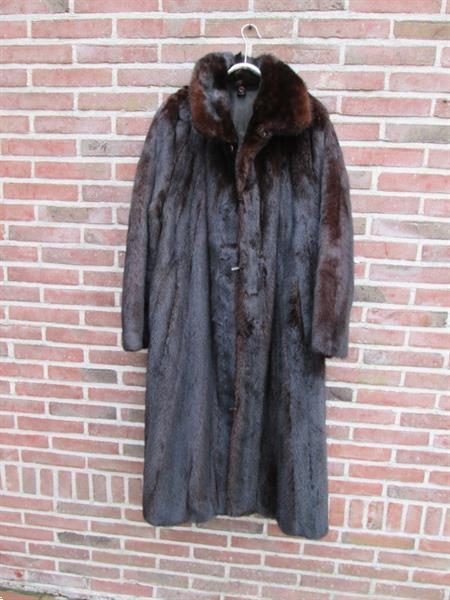 Grote foto winterjas kleding dames overige dames kleding