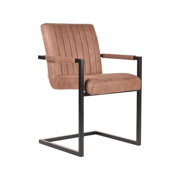 Grote foto label51 eetkamerstoel milo tanny huis en inrichting stoelen