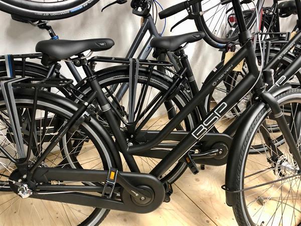 Grote foto bsp damesfiets oeven 150 korting in nijmegen fietsen en brommers damesfietsen