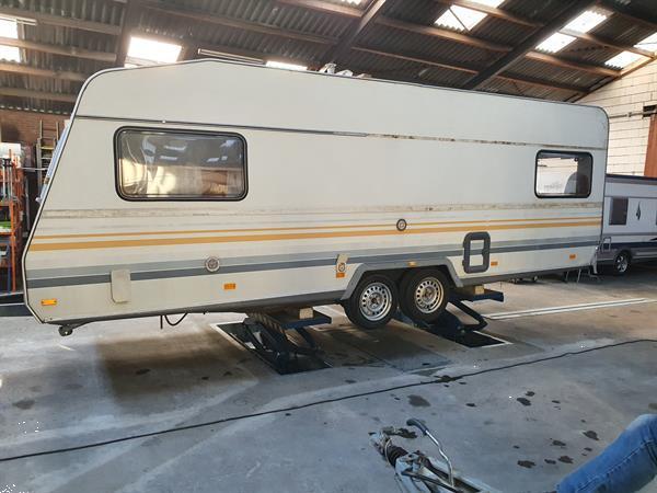 Grote foto caravan camper voordelige reparatie caravans en kamperen overige caravans en kamperen