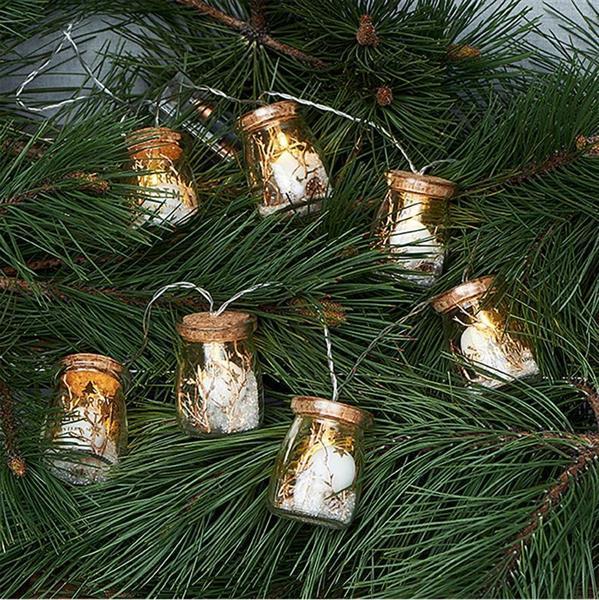 Grote foto riviera maison merry christmas string of lights default huis en inrichting overige