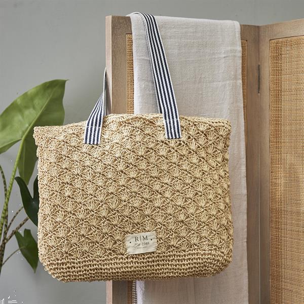 Grote foto rivi ra maison classic island crochet bag sieraden tassen en uiterlijk damestassen