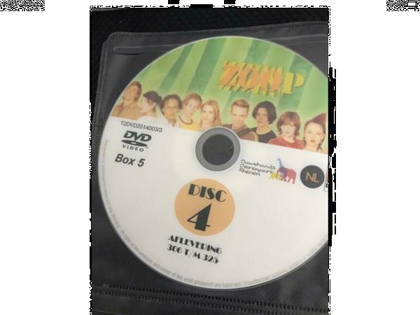 Grote foto alle dvd s van zoop op kopie dvd cd en dvd kinderen en jeugd