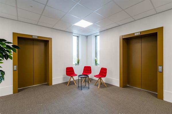 Grote foto te huur kantoorruimte mr b.m. teldersstraat 7 arnhem huizen en kamers bedrijfspanden