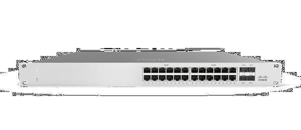 Grote foto cisco meraki ms120 24p computers en software netwerkkaarten routers en switches