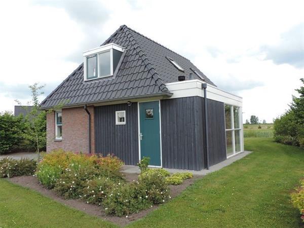 Grote foto vrijstaande bungalow voor 6 personen op park de tien heugten vakantie nederland midden