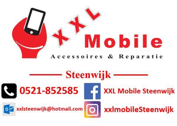Grote foto apple iphone 5s 7 8 plus reparaties steenwijk telecommunicatie overige telecommunicatie