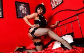 Grote foto sensueel en dominant ...... erotiek sm contact