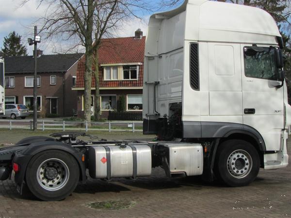Grote foto daf xf 530 scc retarder productie 11 2017 auto diversen vrachtwagens