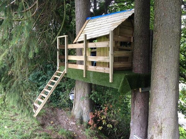 Grote foto villa voor 8 10 p. jacuzzi sauna in de natuur vakantie belgi