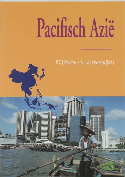 Grote foto pacifisch azie boeken politiek en maatschappij