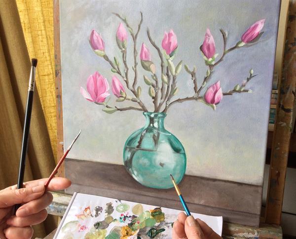 Grote foto cursus tekenen en schilderen in leiden diensten en vakmensen cursussen en workshops