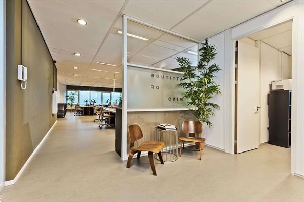 Grote foto te huur kantoorruimte burgemeester stramanweg 101 amsterdam huizen en kamers bedrijfspanden