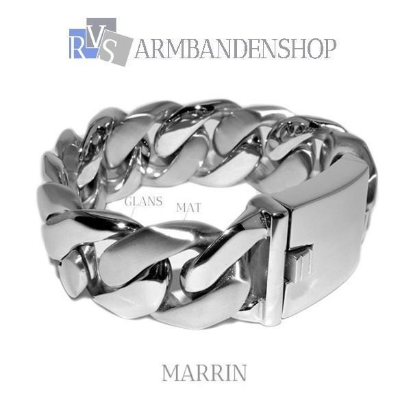 Grote foto div. stoere heren dames armbanden rvs armband sieraden tassen en uiterlijk armbanden voor hem