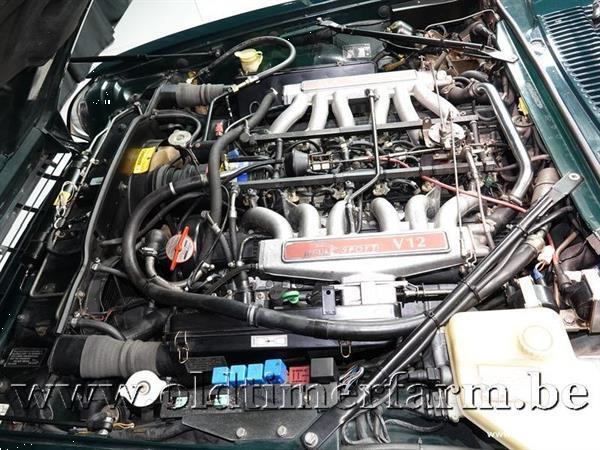 Grote foto jaguar xjr s coup 6.0 v12 92 ch4484 auto jaguar