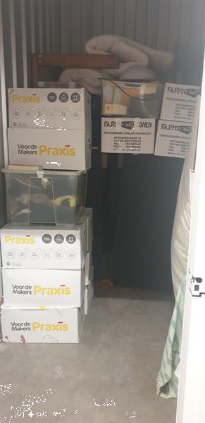 Grote foto magic movers uw specialist in storage opslag diensten en vakmensen verhuizingen