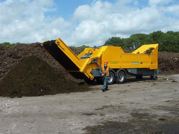 Grote foto menart p160ds bvor doe het zelf en verbouw afvalverwerking