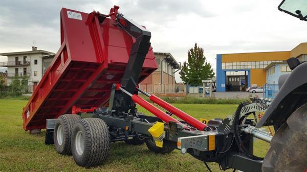 Grote foto mec container wagen doe het zelf en verbouw overige doe het zelf en verbouw