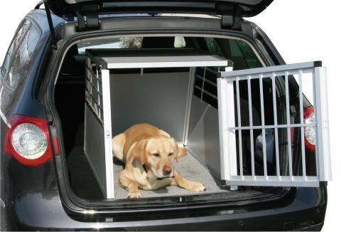 Grote foto autobench op maat voor diverse auto nu 59 99 dieren en toebehoren hondenhokken en kooien