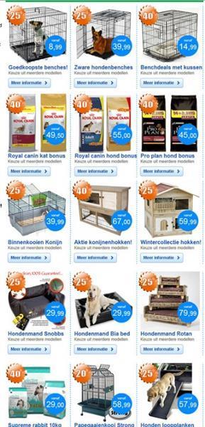 Grote foto goedkoopste grootste hondenbenchspecialist sale dieren en toebehoren hondenhokken en kooien
