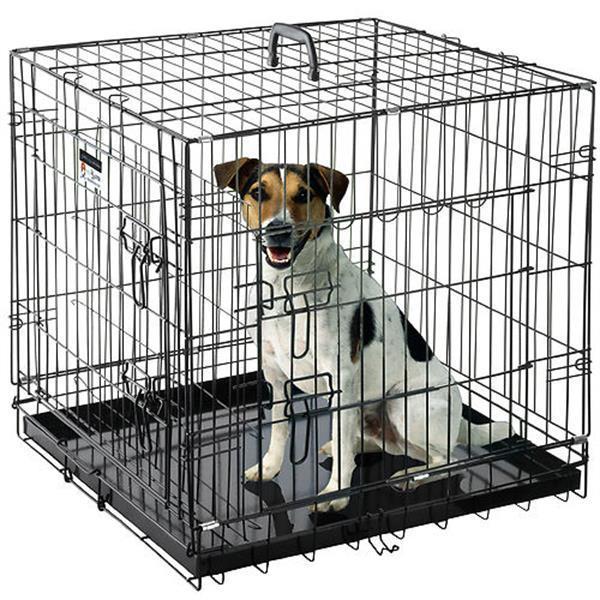 Grote foto hondenbenches nu 40 korting nergens goedkoper dieren en toebehoren hondenhokken en kooien