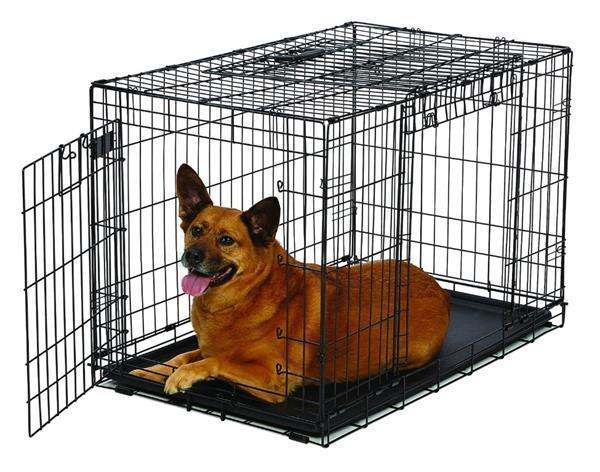 Grote foto goedkoopste hondenbench 100 bij chewies xl vanaf 7 95 dieren en toebehoren hondenhokken en kooien
