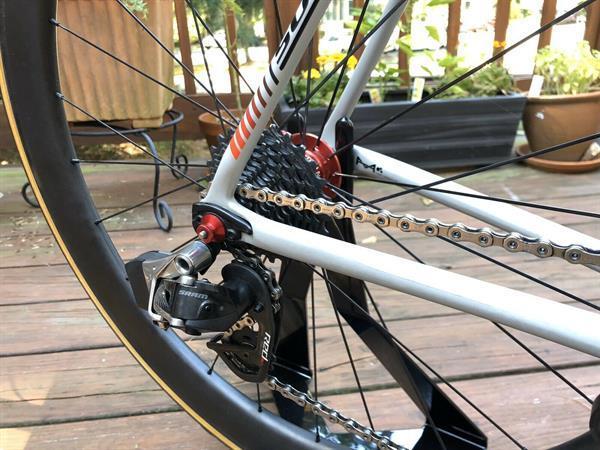 Grote foto 56 cm cannondale supersix evo hi mod 2016 fietsen en brommers racefietsen