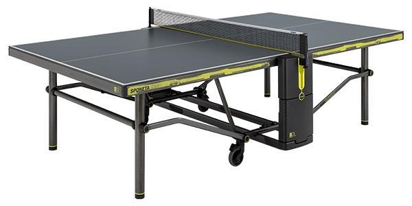 Grote foto sponeta tafeltennistafel sdl raw indoor sport en fitness overige sport en fitness