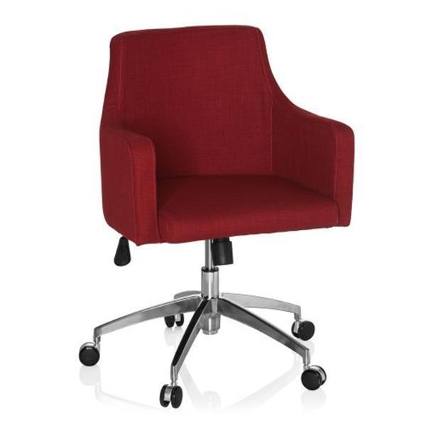 Grote foto shape 200 thuisgebruik bureaustoel rood huis en inrichting stoelen