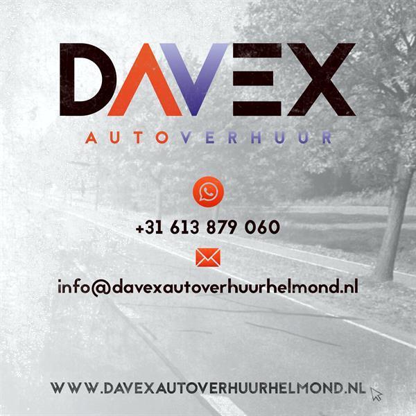 Grote foto davex autoverhuur helmond auto diversen leaseauto