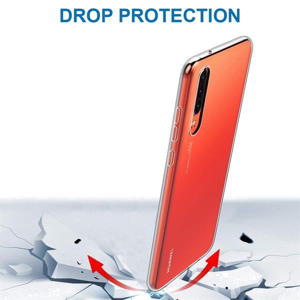 Grote foto mmobiel 2 in 1 beschermset voor huawei p30 lite screen pro telecommunicatie toebehoren en onderdelen