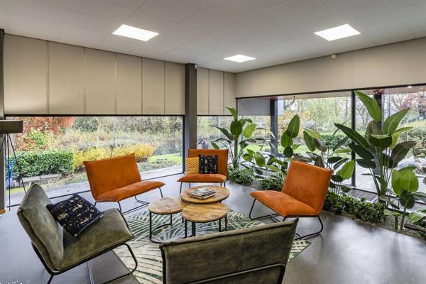 Grote foto te huur kantoorruimte kamerlingh onnesweg 2 dordrecht huizen en kamers bedrijfspanden