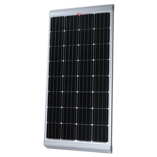 Grote foto nds solenergy 150w zonnepaneel set sc320m psm150wp.2 caravans en kamperen overige caravans en kamperen
