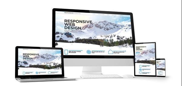 Grote foto bent u opzoek naar een website webshop of drukwerk diensten en vakmensen webdesigners en domeinnamen