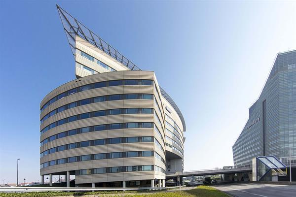 Grote foto te huur werkplek rivium boulevard 301 320 capelle aan den i huizen en kamers bedrijfspanden