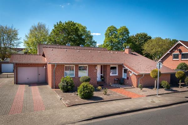 Grote foto nordhorn ebenerdiges wohnen in sch nem bungalow huizen en kamers vrijstaand