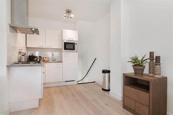 Grote foto utrecht prachtig gemeubileerd 2 kamer appartement huizen en kamers appartementen en flat