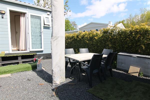 Grote foto mooi chalet te koop inclusief koopkavel in friesland r 52r caravans en kamperen stacaravans