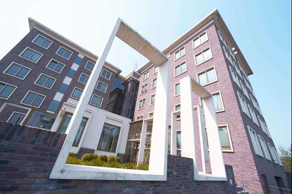 Grote foto te huur kantoorruimte meester b.m. teldersstraat 7 arnhem huizen en kamers bedrijfspanden