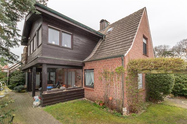 Grote foto handwerkerhaus in nordhorn huizen en kamers eengezinswoningen