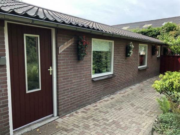 Grote foto rust en ruimte vakantie nederland zuid