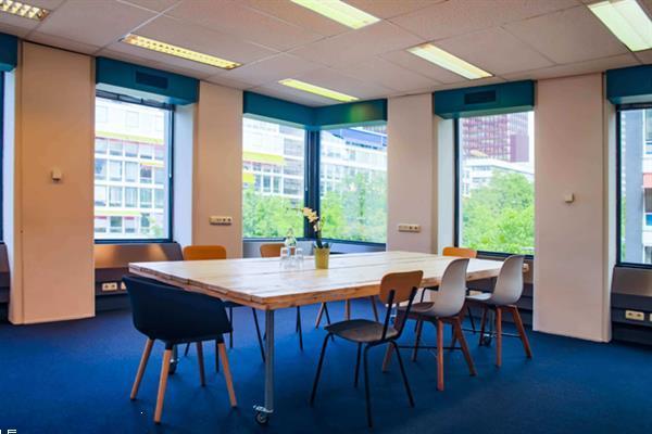 Grote foto te huur kantoorruimte westblaak 92 rotterdam huizen en kamers bedrijfspanden