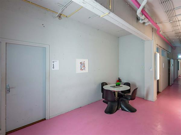 Grote foto te huur kantoorruimte zomerhofstraat 71 rotterdam huizen en kamers bedrijfspanden