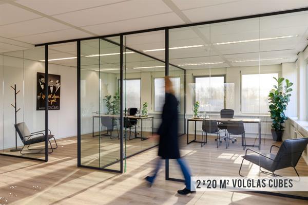 Grote foto te huur kantoorruimte baarnsche dijk 4 baarn huizen en kamers bedrijfspanden